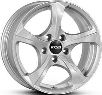 OXXO BESTLA Silver 9