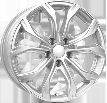 ALUTEC W10 Silver 9
