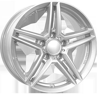 ALUTEC M10 Silver 8